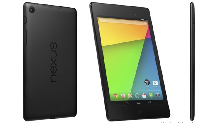 A New Google Nexus 7 Review thetechhacker