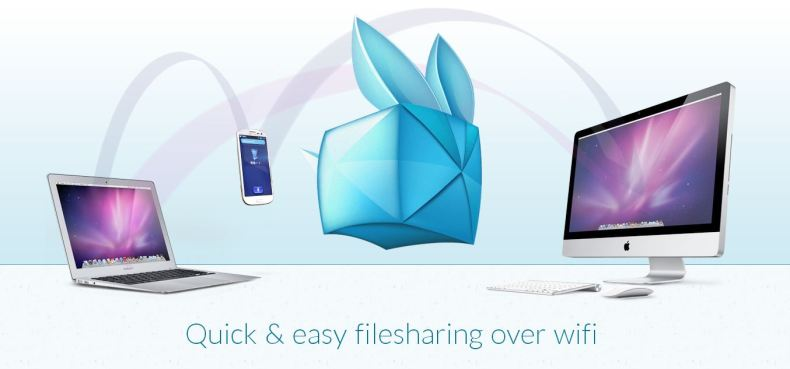 Transfer Large Files From PC To PC Wirelessly With Any Send