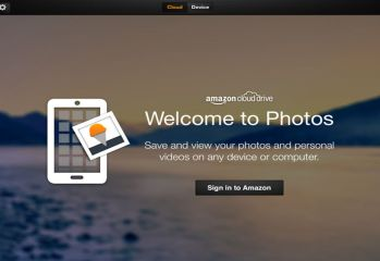 Amazon Upgrades iOS Storage App With Video, iPad Support