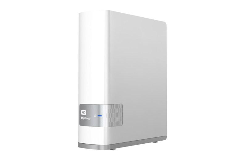 Best Offer On WD My Cloud 4TB Personal Cloud Storage-NAS Only For $199
