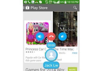 HandyCall-Android App Review