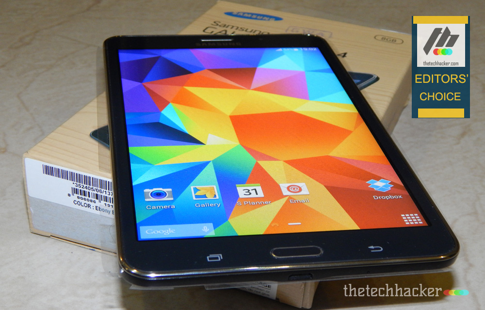 samsung galaxy tab 4 sm t231 review good looking basic tablet