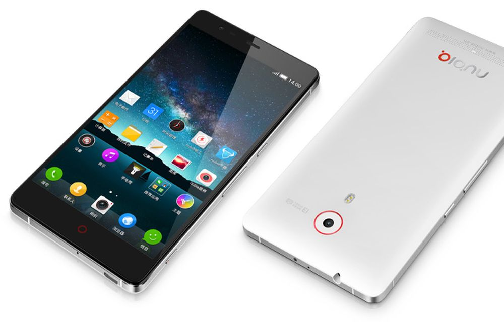 Indian zte nubia review you