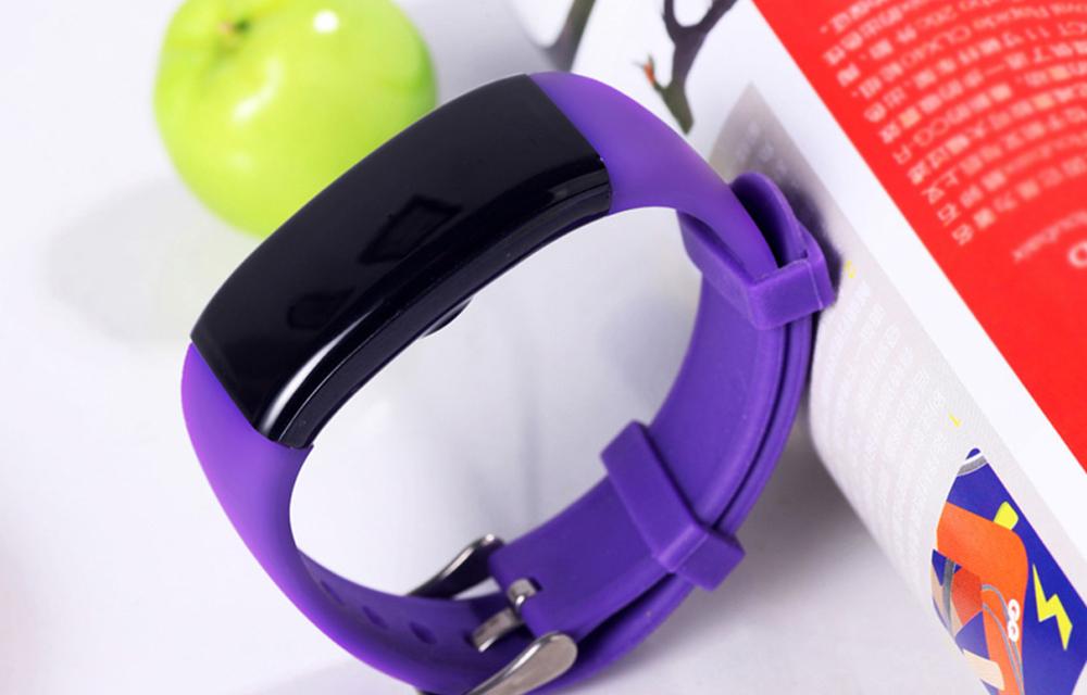 D21 Bluetooth 4.0 Heart Rate Monitor Smart Bracelet Watch Review