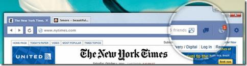 A Facebook Browser ?