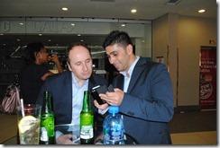 Vodacom BlackBerry 10 launch