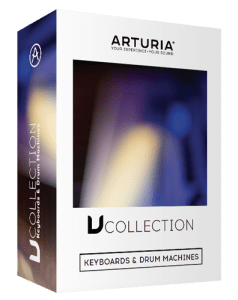 Arturia V Collection