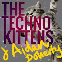 KITTENCAST 0214 | AIDAN DOHERTY - WARM UP