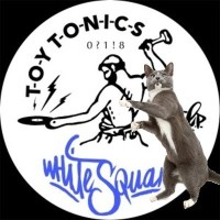 WHITESQUARE | LOST EP (TOY TONICS)