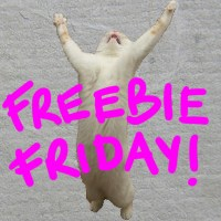FREEBIE FRIDAY | NEW HANDS - SWIMMING (KwikFiks REMIX)