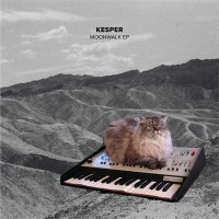 KESPER | MOONWALK EP (SLIPSTONE RECORDS)