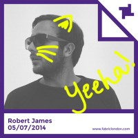 ROBERT JAMES | FABRIC PROMO MIX