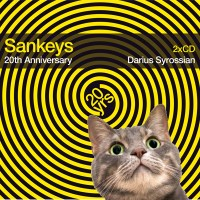 SANKEYS 20TH ANNIVERSARY ALBUM BY DARIUS SYROSSIAN