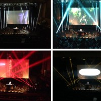 JON HOPKINS LIVE | THE ROYAL FESTIVAL HALL