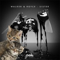 WALKER & ROYCE | SISTER (MODA BLACK)