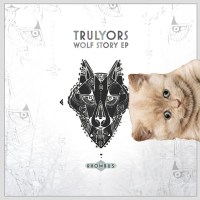 TRULYORS | WOLF STORY EP (RHOMBUS)