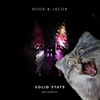 hook and jacob - solid state