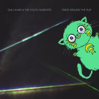 Album Review: Guillaume & the Coutu Dumonts- Twice Around the Sun