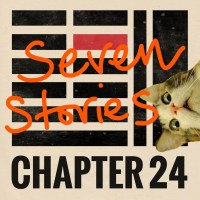 CHAPTER 24 RECORDS | SEVEN STORIES 06.16