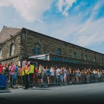 MOTION BRISTOL THREW ONE HELL OF AN OUTDOOR PARTY OVER THE BANK HOLIDAY AND WE WERE THERE