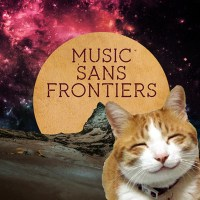 MUSIC SANS FRONTIERS | COMPILATION ALBUM