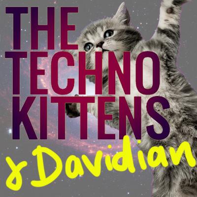 kittencast davidian
