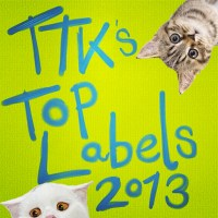 THE TECHNO KITTENS TOP LABELS OF THE YEAR