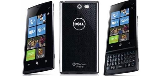 Dell Smartphones