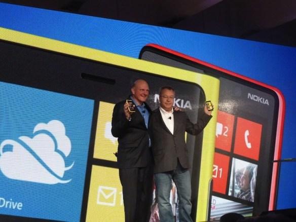 Nokia Microsoft 2