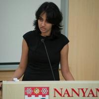 Prukalpa Sankar