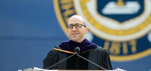 Dick Costolo University of Michigan