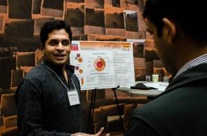 MIT IDEAS Poster Session IndianRaga
