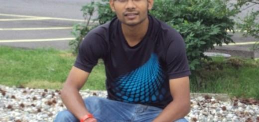 Prashant Kumar Sharma