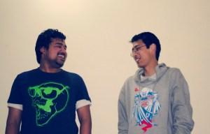Ankurneggi and Rashik Thapar