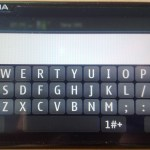 16. Virtual Keyboard