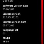 15. Firmware Update