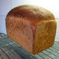 Easy Wholemeal Bread Recipe