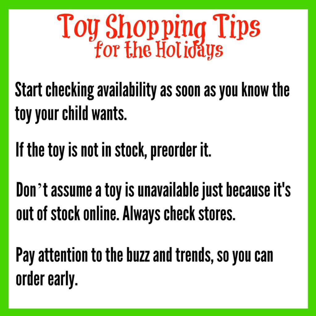 2014 Hot Toy Trends - Toy Shopping Tips | The TipToe Fairy #ChosenByKids #hottoys2014 #holidaytoyshopping