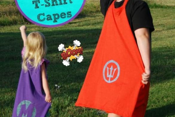 glad-capes