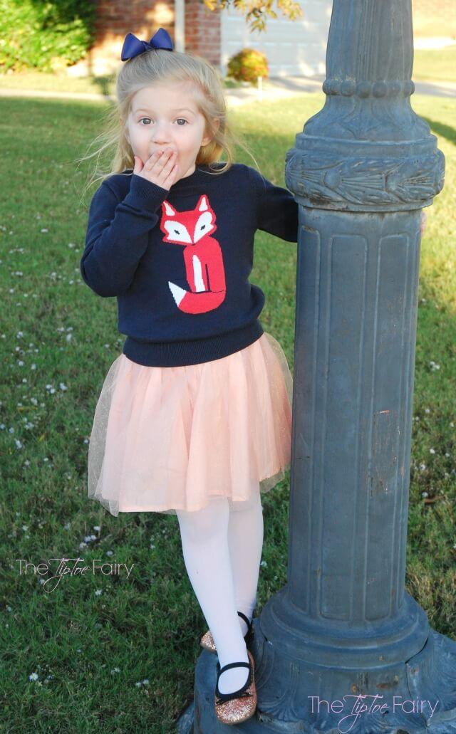 Molly answers questions about Christmas! #BgoshBelieve #oshkoshkids #ad   The TipToe Fairy