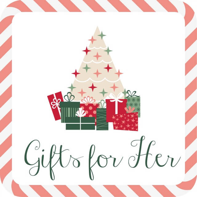 Check out these Easy #Gifts for Her! She'll love it! @TheTipToeFairy