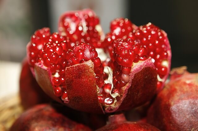 Make an Aphrodisiac #Smoothie for your #Love for #ValentinesDay #food #recipe #yum