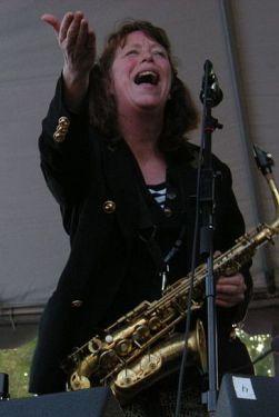 Amy Denio