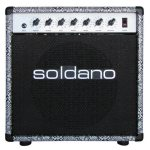 Exclusive: Diamond and Soldano Amps Join Forces to Give Players Better Access to Their Gear