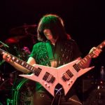 INTERVIEW : Michael Angelo Batio : Intermezzo, Collaboration & Gear : 60 minutes