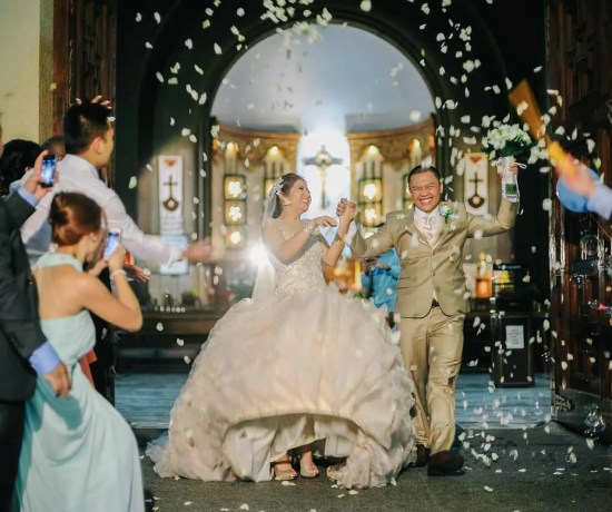 Weddings, Wedding Bloopers