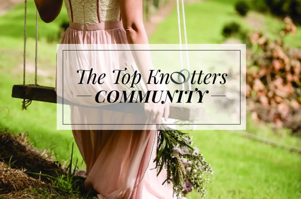 the top knotters community
