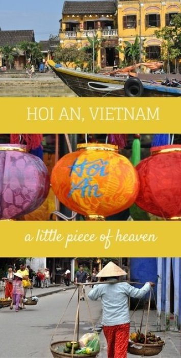 Hoi An - what to see and do in this magical little town in Vietnam