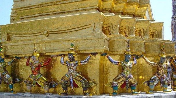 Grand Palace Bangkok (2)