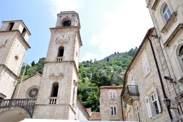 Montenegro – Discovering Kotor, Njegusi and Cetinje